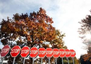 09- 11 OpenAir Michael Zheng - THE STOP