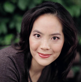 Music - Vivian Fung headshot