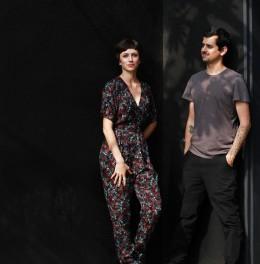 Gisela and Leandro