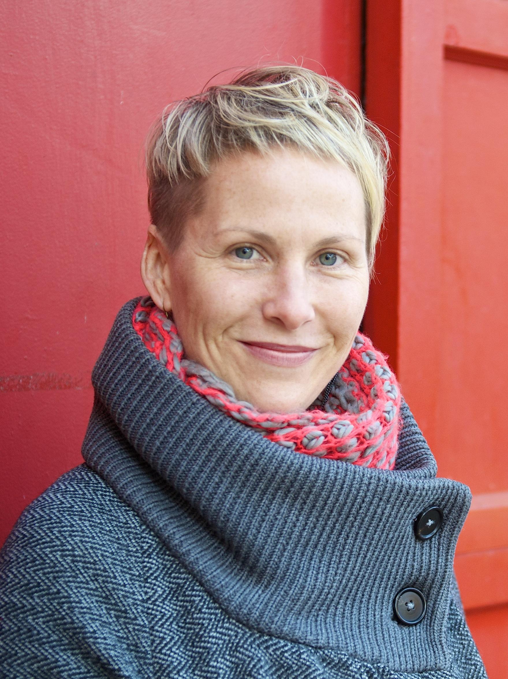 Toni Latour