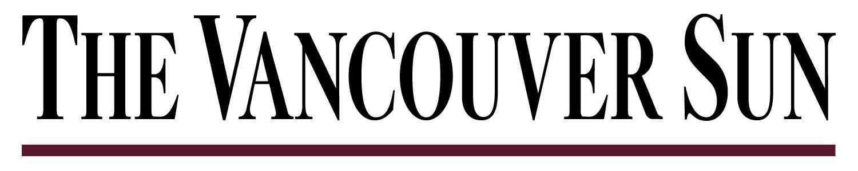 Media - Vancouver Sun Logo
