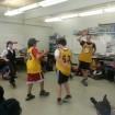 (1) - William Bridge - Boys Dancing