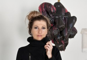 Karen Lofgren Portrait
