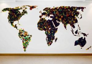 Tammam Azzam Vancouver Biennale Proposal