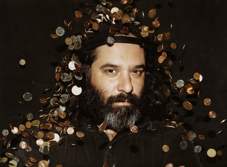 Cosimo Cavallaro Portrait