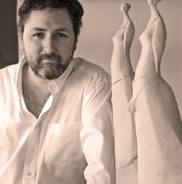 BIG IDEAS Artist - Stephen Booth
