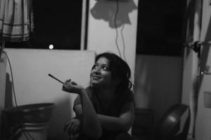 Shweta Bhattad Portrait