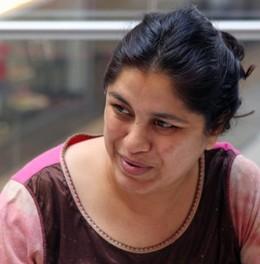 09- 11 Hema Upadhyay