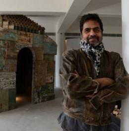 09- 11 OpenAir Sudarshan Shetty