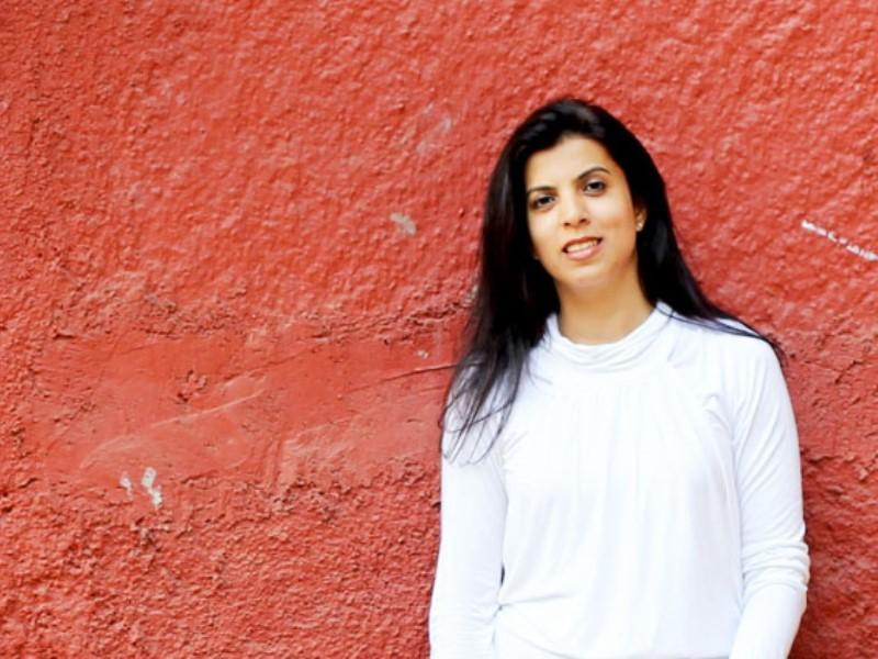 Reena Saini Kallat - Vancouver Biennale