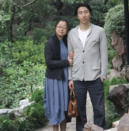 Residency LuLu (left) & Tian Xiaogeng_web