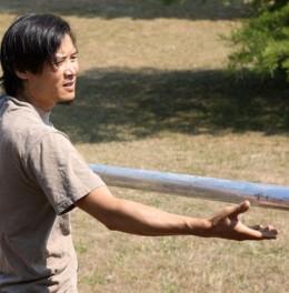 09 - 11 OpenAir Michael Zheng