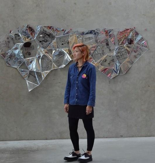 Soo Sunny Park Vancouver Biennale