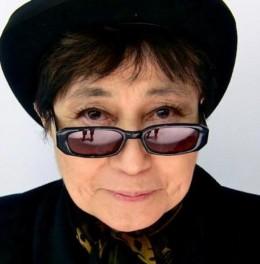 05 - 07 OpenAir Yoko Ono