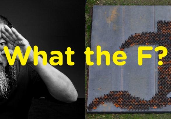 Ai Weiwei What
