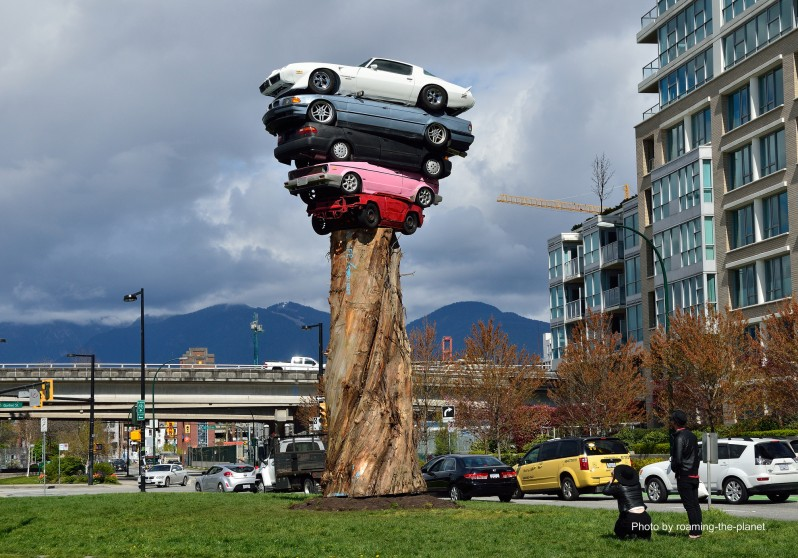 Donate Old Car Vancouver
