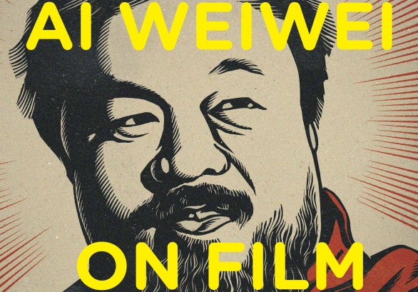 ai weiwei on film