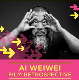 Final AiWeiWei-film retrosective