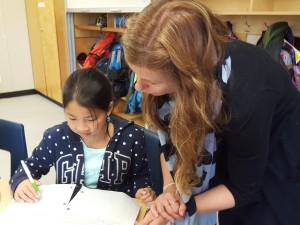 BIG IDEAS Archibald 2016 teacher w student