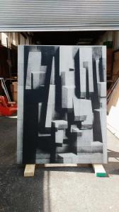 Jonathan Luckhurst New Work